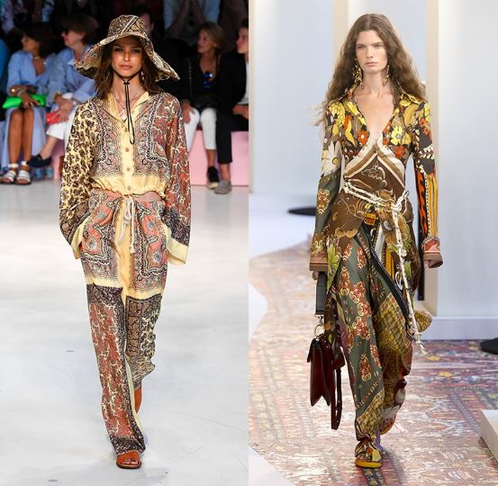 What is 'boho' style clothing? A brief history and how to wear it .
