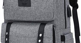 Amazon.com: Laptop Backpack Women Men College Backpacks Bookbag .