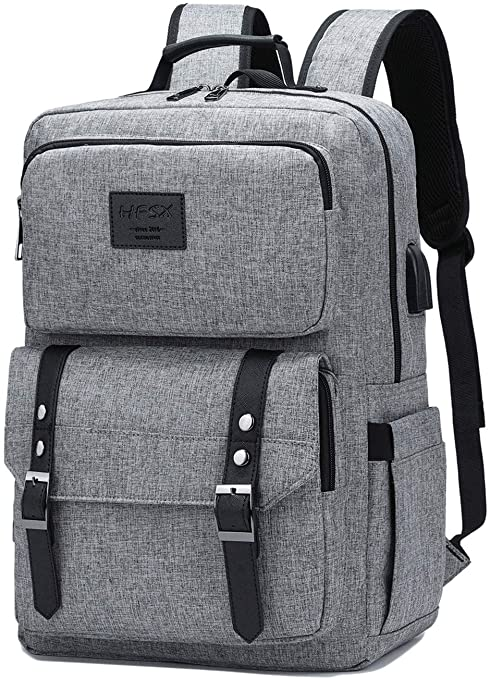 Amazon.com: Laptop Backpack Women Men College Backpacks Bookbag .