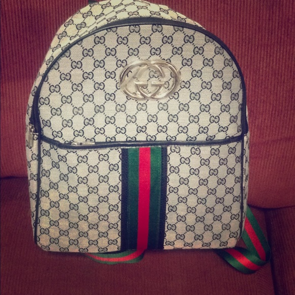 Gucci Bags | Book Bag | Poshma