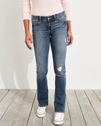 Bootcut Jeans | Hollister C