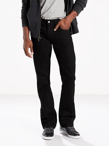 Bootcut Jeans - Shop Men's Bootcut Jeans | Levi's®
