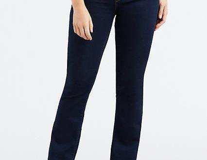 Women's Bootcut Jeans - Shop Ladies Bootcut Jeans | Levi's®