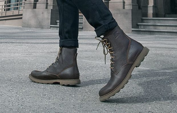Stylish Men's Boots That Will Impress Your Colleagu