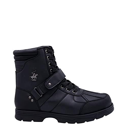 Men's Polo Boots: Amazon.c