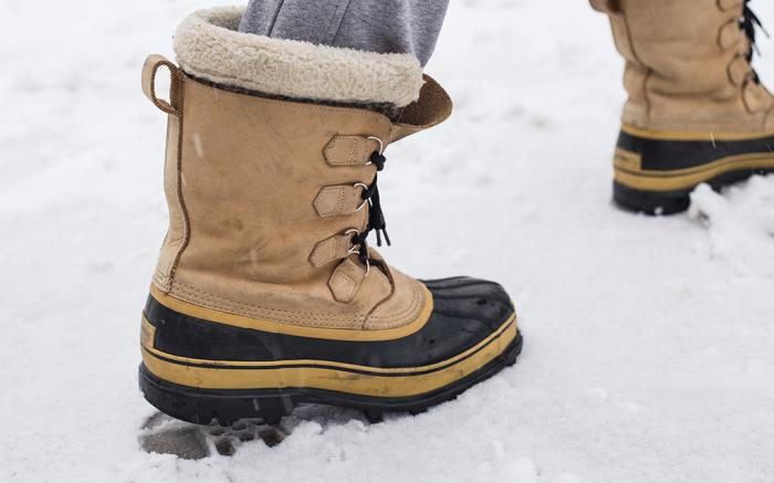 Best Men's Snow Boots for the Winter: Sorel, Ugg & More – Footwear .