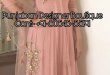 Online Dress Boutiques Usa | Punjaban Designer Boutiq