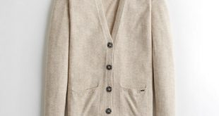 Girls Boyfriend Cardigan | Girls Sale | HollisterCo.c