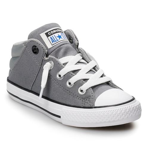 Boys' Converse Chuck Taylor All Star Axel High Top Sneake