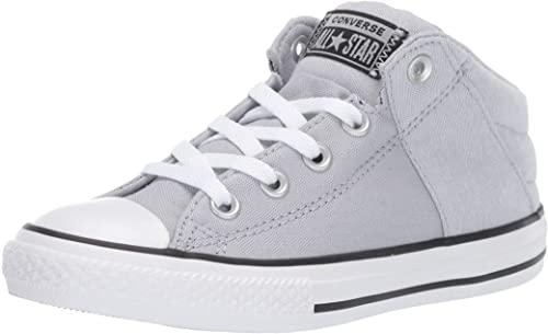 Amazon.com | Converse Kids' Chuck Taylor All Star Axel Cushioned .