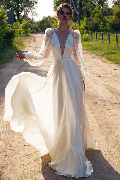 Bridal Dresses Toronto Collections - Papilio Boutiq