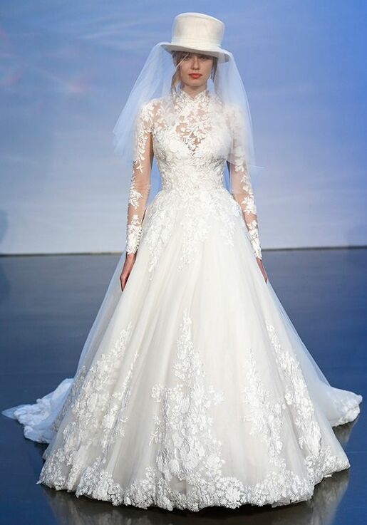 Wedding Dresses | The Kn