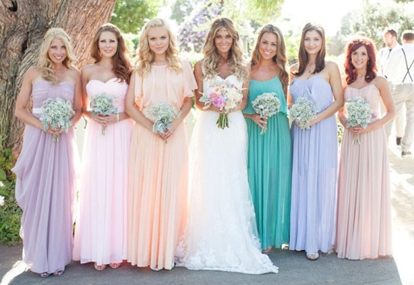 What to Consider When Choosing Your Bridesmaid Dress