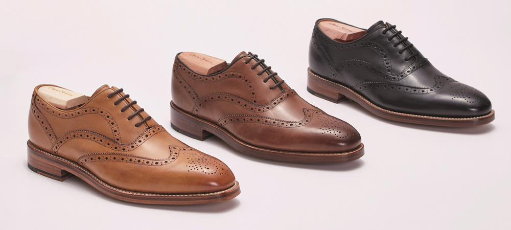 The Best Brogues For Men 2020   FashionBea