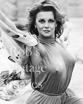 BULLET BRA MAMA photo Retro 1940's 1950's Sweater Ann Margaret 8 .