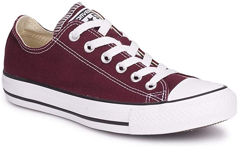 Amazon.com | Converse Chuck Taylor All Star OX Unisex Casual Shoes .