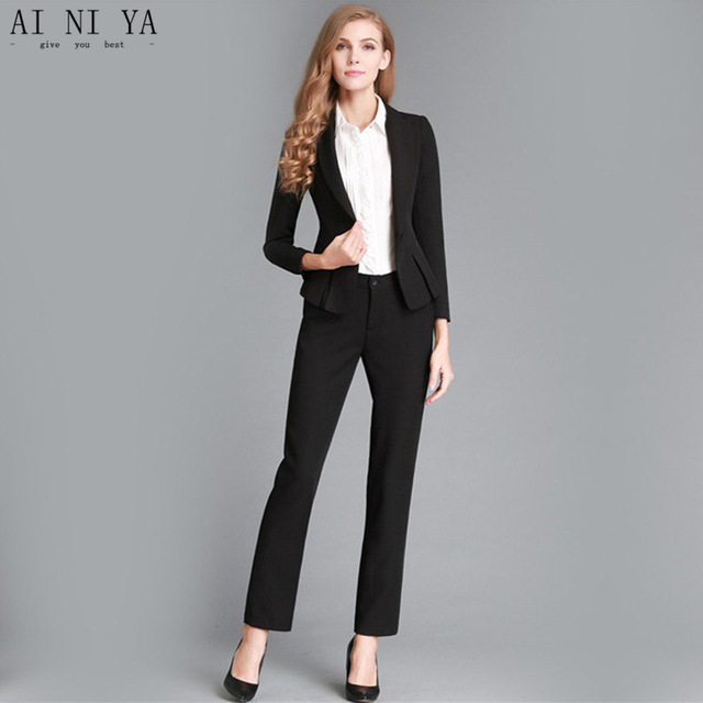 Formal Suits For Women - Dethrone Clothi