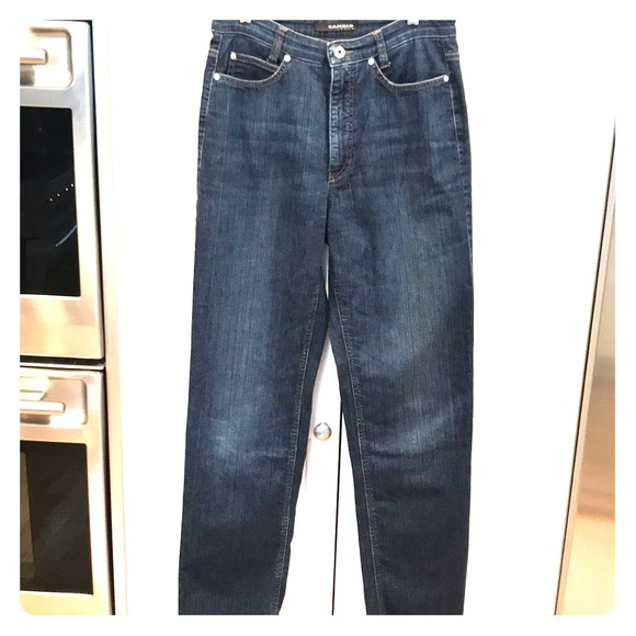 Cambio jeans Jeans | Cambio Blue 5 Pocket Like New Size 8 | Poshma