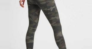 10 Best Camo Workout Leggings | Rank & Sty