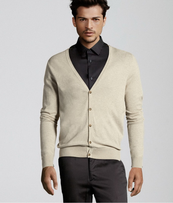 H&M Jumpers and Cardigans for Men - Stylish E