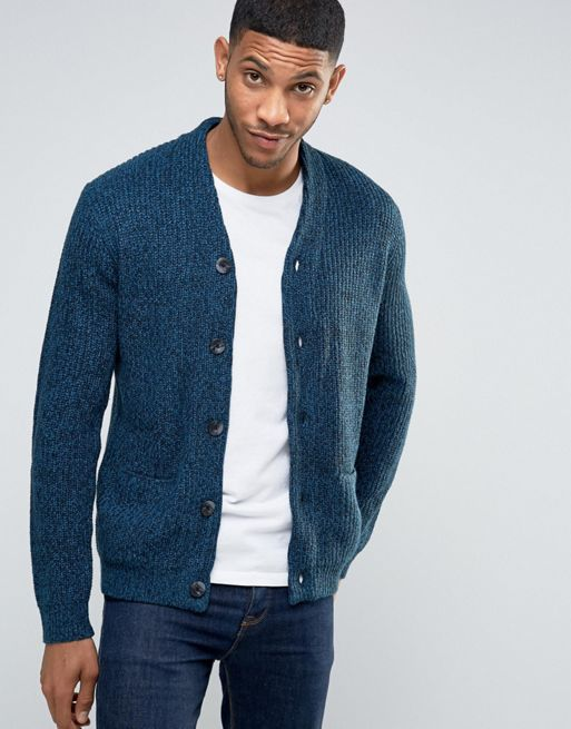 new look chukka boots, New Look Cardigan With Pockets in Teal Men .