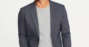10 Best Men's Casual Blazers | Rank & Sty