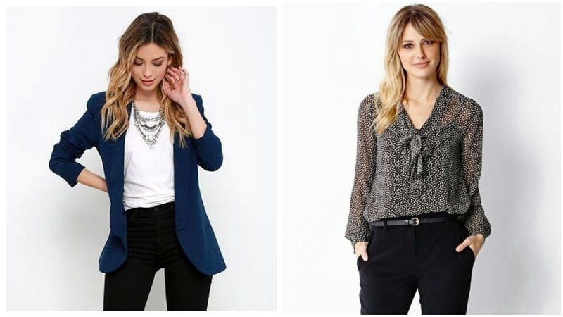 SMART CASUAL DRESS CODE FOR WOMEN - Lift Your Lifestyle - Medi