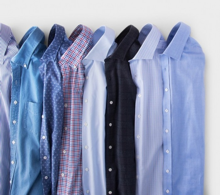 A Basic Guide to Long Sleeved Casual Shirts — Steem
