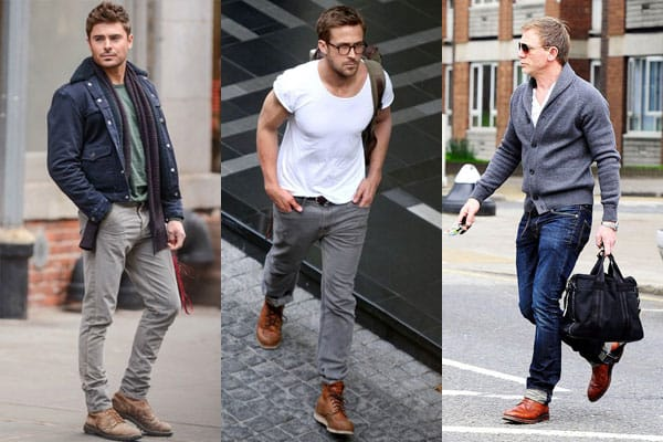 10 Casual Style Tips for Men Who Want to Look Sha