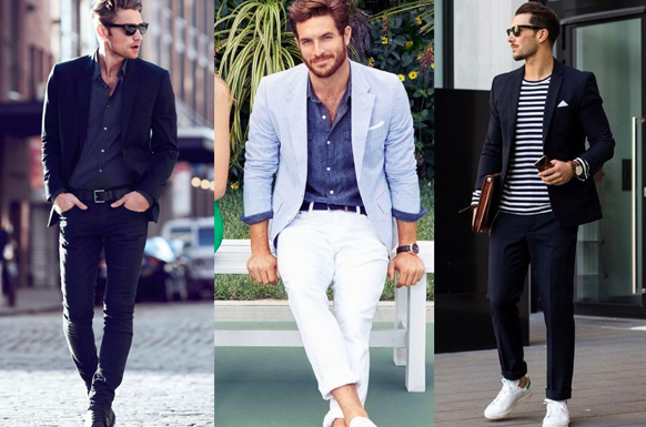 The Best Men's Dressing Styles for 2019 – LIFESTYLE BY
