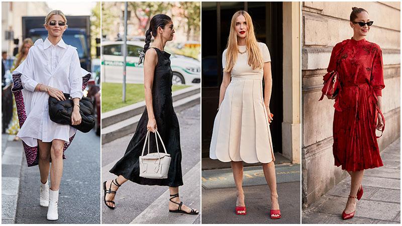 Smart Casual Dress Code for Women - The Trend Spott