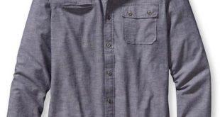 Patagonia Chambray Shirt - Men's   REI Co-