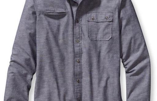 Patagonia Chambray Shirt - Men's | REI Co-