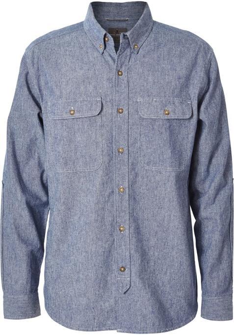 Royal Robbins Headwall Chambray Shirt - Men's | REI Co-