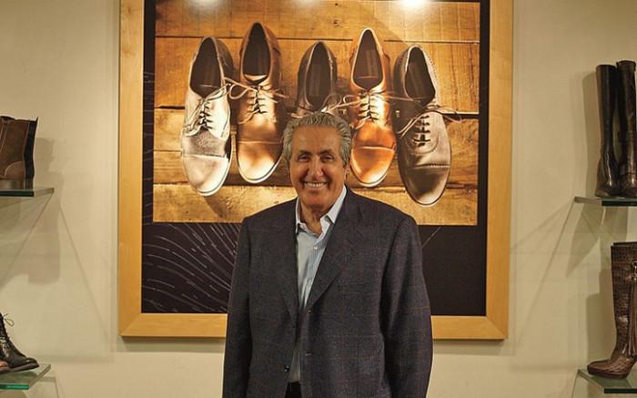 Charles Malka, Founder of Charles David Footwear, Dead at 84 .
