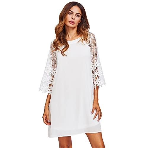 Chiffon Dresses: Amazon.c