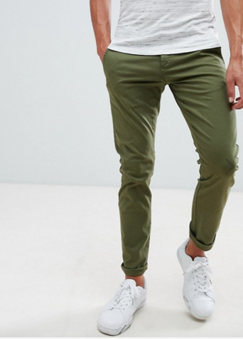 Best Men's Chinos: Stylish Chinos to Wear Instead of Jeans | S