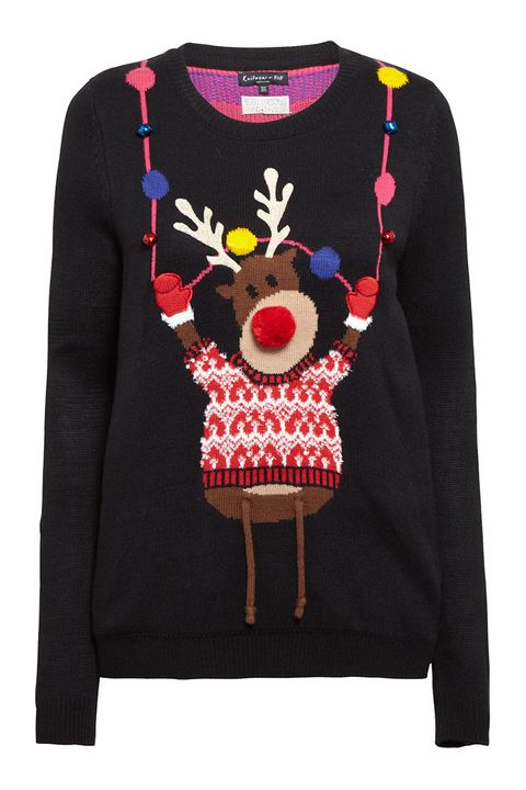 One of these Christmas jumpers sells every 20 seconds in the