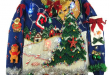 Top 10 Worst Christmas Jumpers | LDNfashi