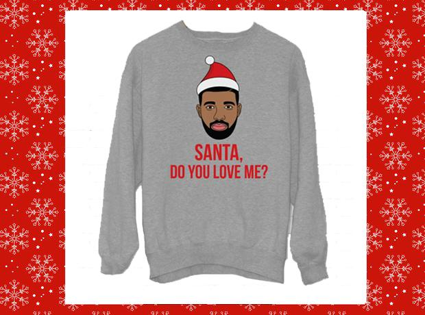 Hip Hop Christmas Jumpers: 19 Essential Sweaters Every Fan Needs .
