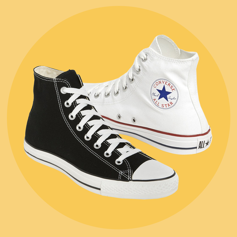 It's Officially Chuck Taylor Season. Here's the Perfect Way to .