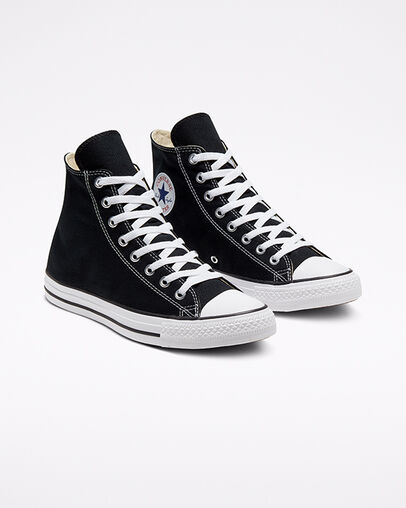 Chuck Taylor All Star: Low & High Top. Converse.c