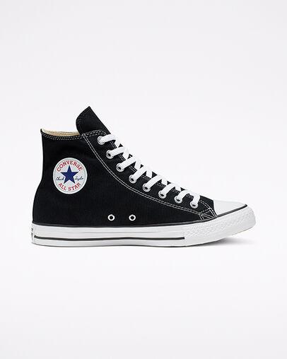 Men's Classic Chucks: Low & High Top. Converse.c