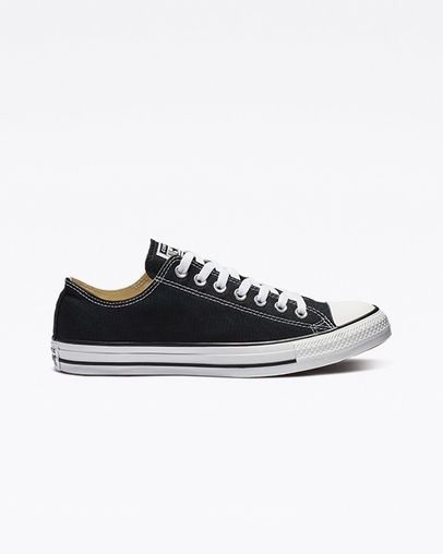 Men's Classic Chuck: Low & High Top. Converse   Star sneakers .
