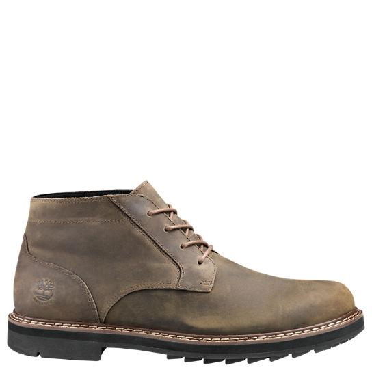 Men's Squall Canyon Waterproof Chukka Boots | Timberland US Sto