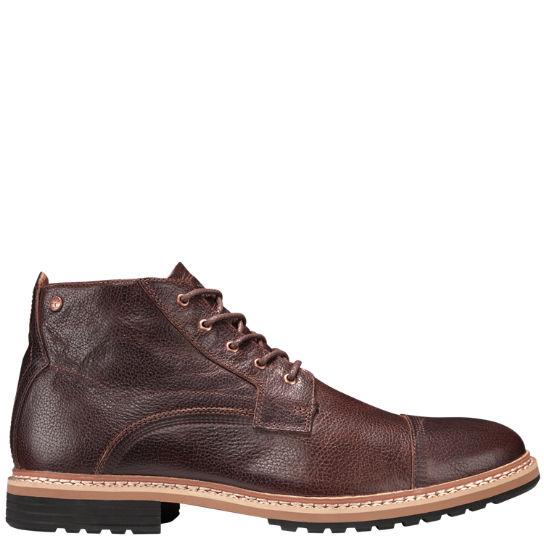 Men's West Haven Waterproof Chukka Boots | Timberland US Sto
