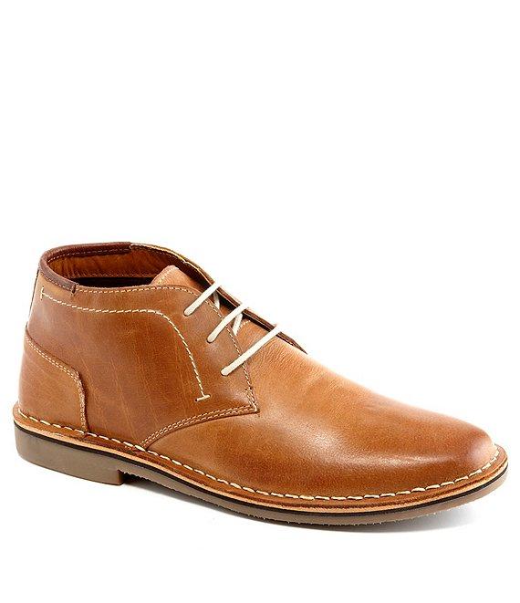 Steve Madden Men's Hestonn Chukka Boots | Dillard