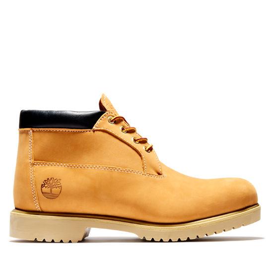 Men's Classic Waterproof Chukka Boots | Timberland US Sto