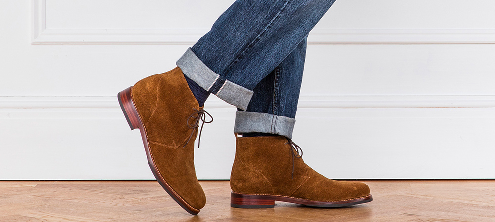 The Best Chukka Boots Guide You'll Ever Read | FashionBea