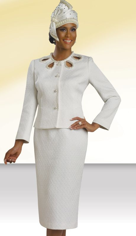 First Ladies Church Suits   CH22755-IH-WE   Women church suits .